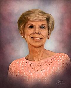 Patricia Moss  Calvert