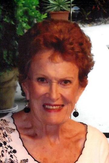 Betty Ann Haskett Obituary - Naples, FL