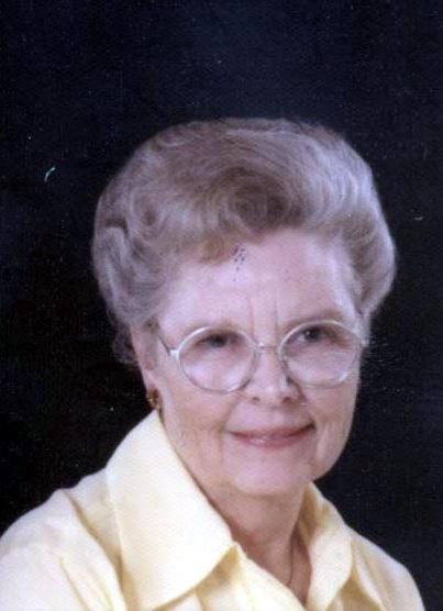 Marguerite Henderson  Storch