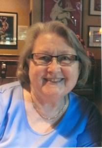 Mary Ballantyne  McLaren