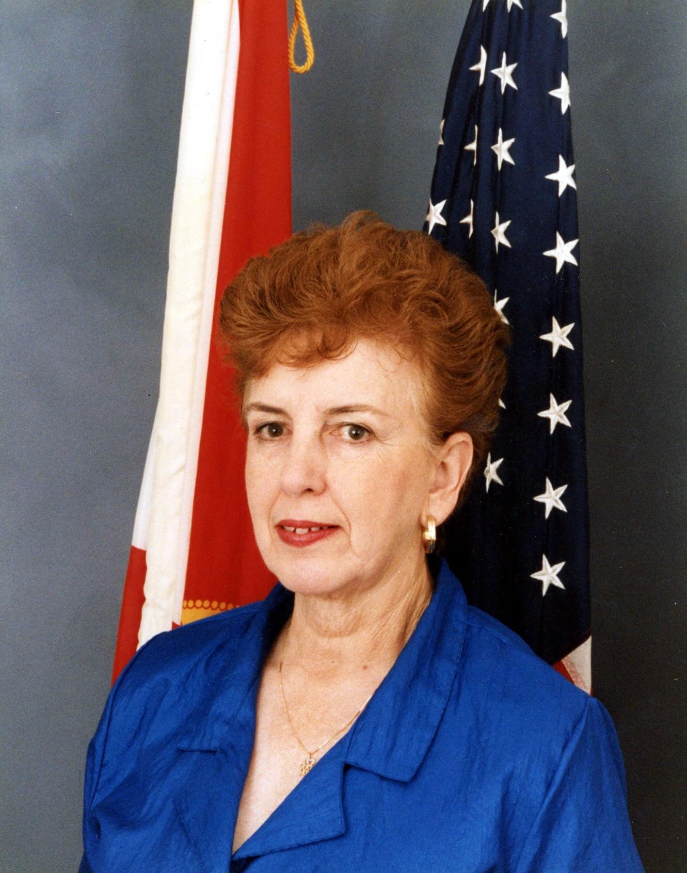 Emilia M.  Molliner