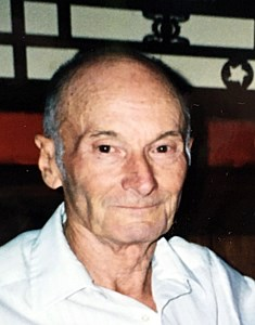 George  Creamer Jr.