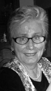 Sophia  Foutres