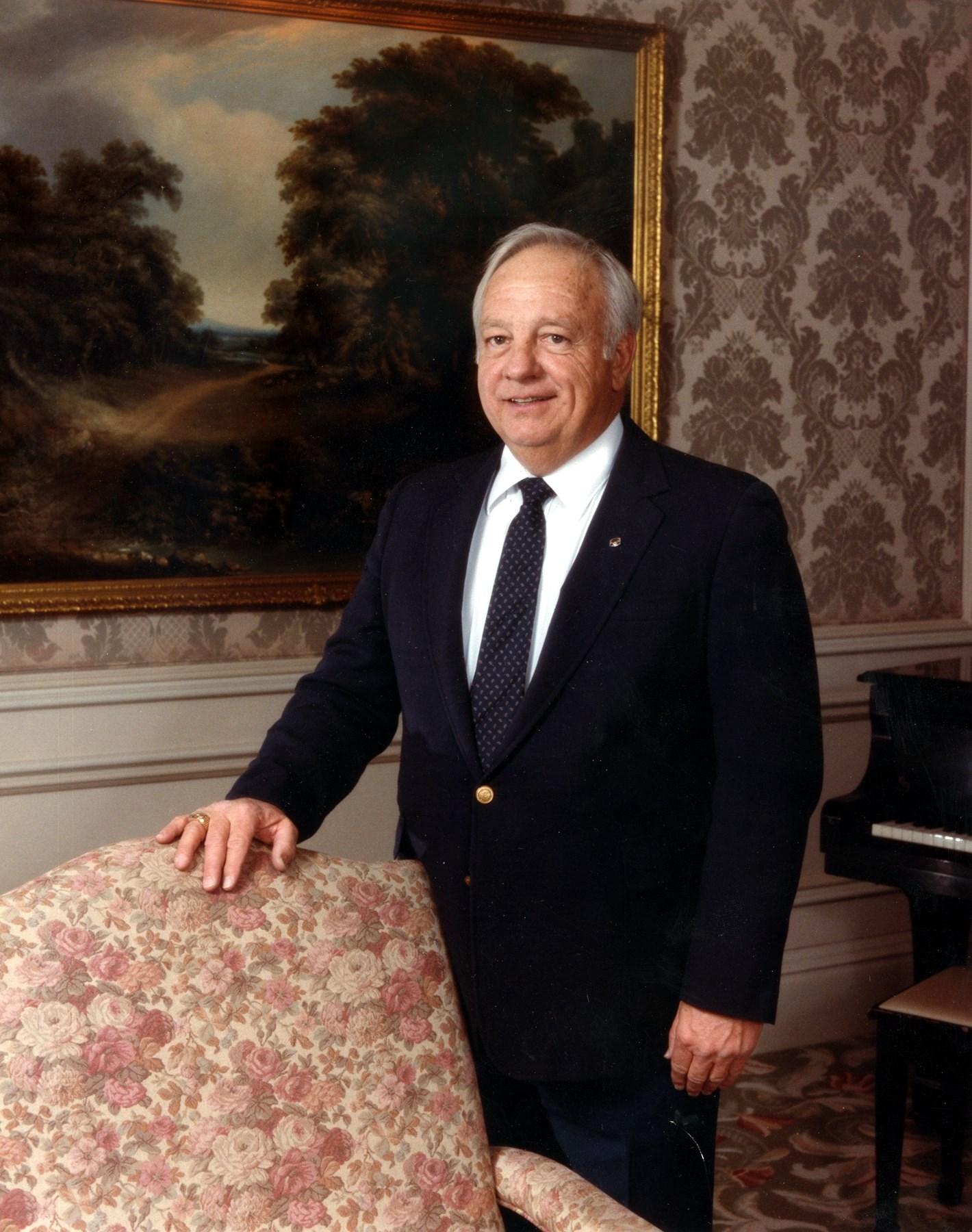 Lloyd Kenneth  Brazill