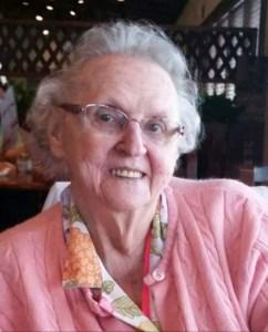 Irene M.  Ruhnke