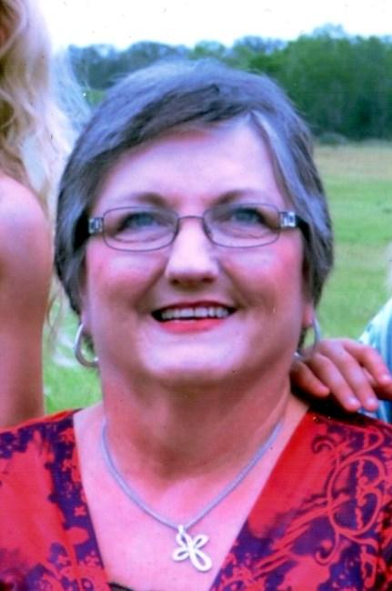 Carla Ann Kunkel Obituary - New Braunfels, TX