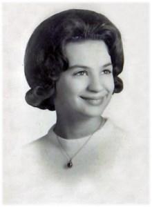Margaret Ann  Akers