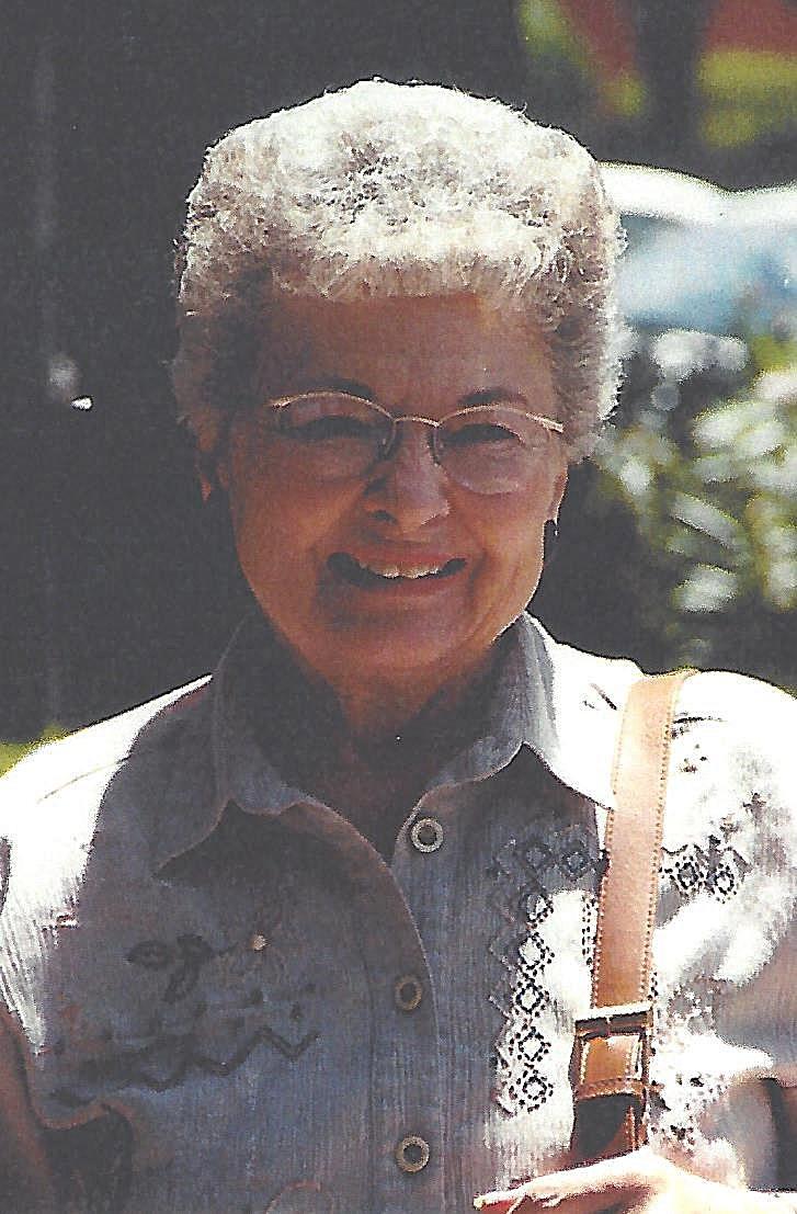 Helen J.  Harrison