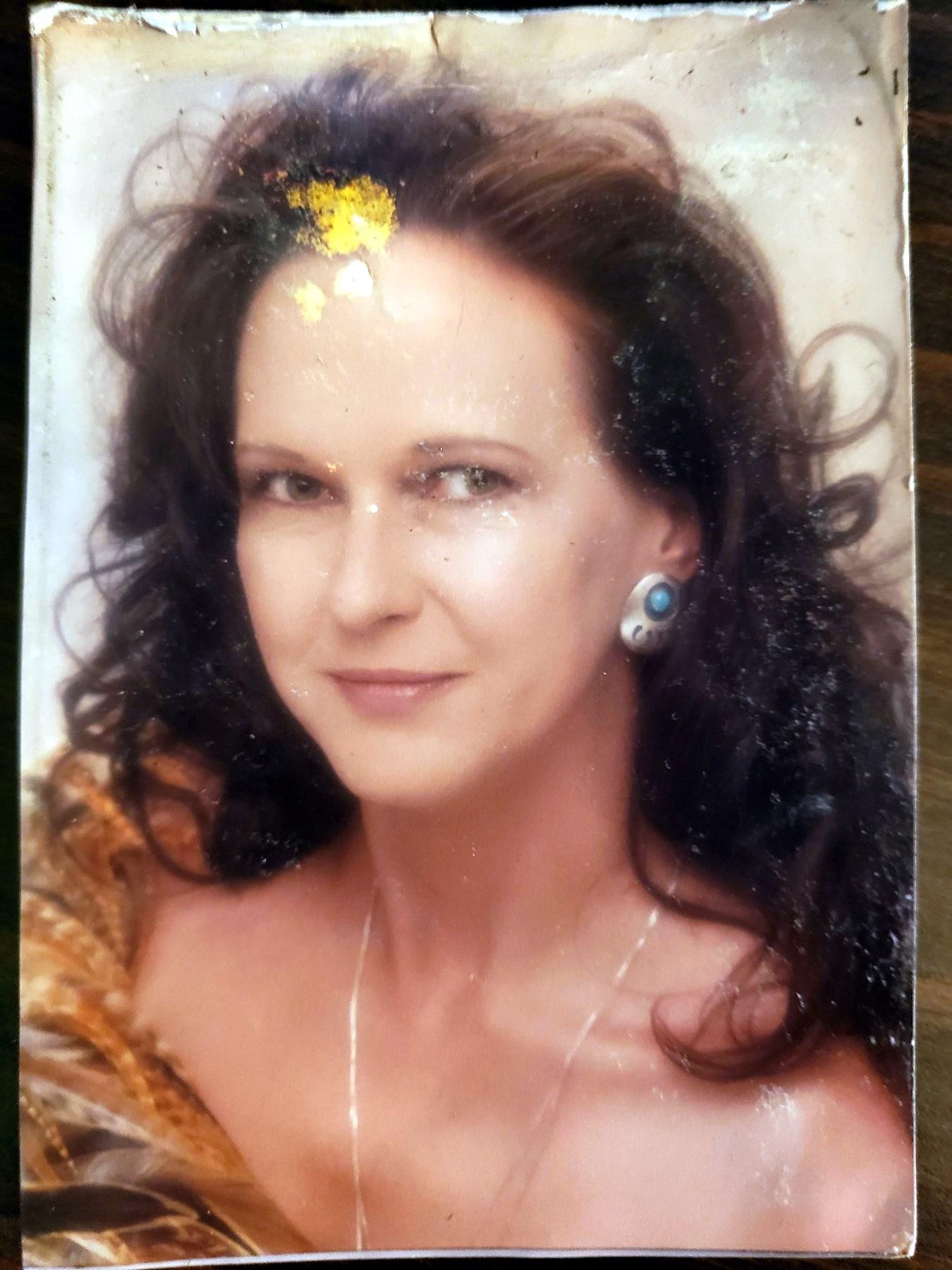 Karen Kay  Davis