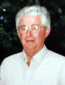 Conrad J  Dube