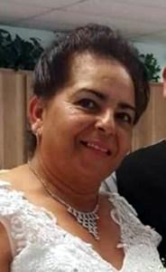 Maria Orfilia  Melara Vasquez
