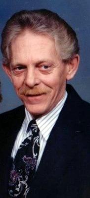 Charles Mercell