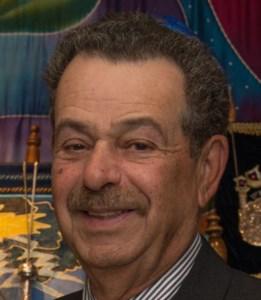 Neil F.  Katz
