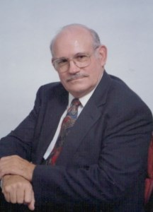 Doyce M.  Hall