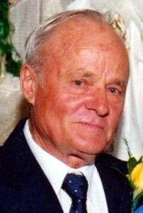 Wilburn Ray  Wade