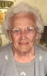 Lois Mae  Stone