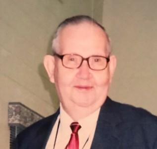 Charles Jack  Meredith