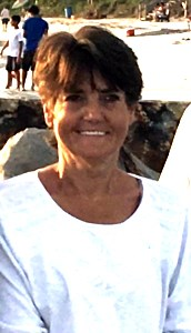 Mary Louise  Whalen