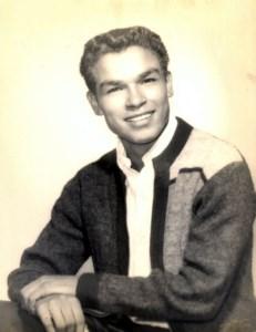 Antonio R.  Garcia