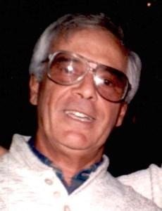 """Giuseppe """"Joe"""" Louis  Caruso"""