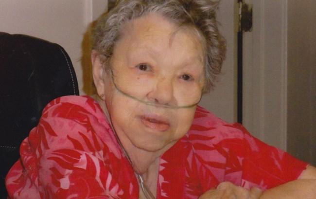 Ruth Rooks Obituary - Glendora, CA