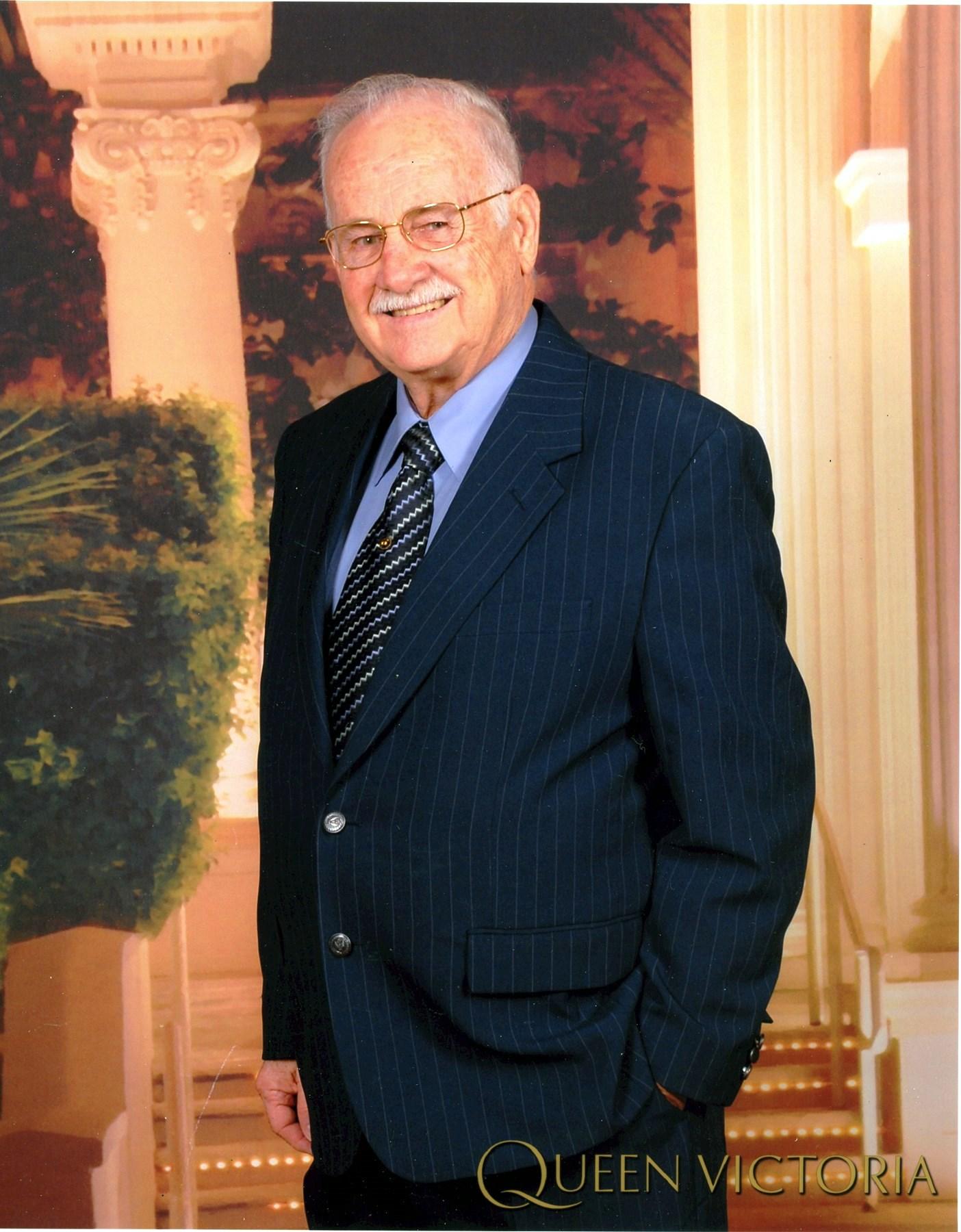 Ernest A.  Bowen Jr.