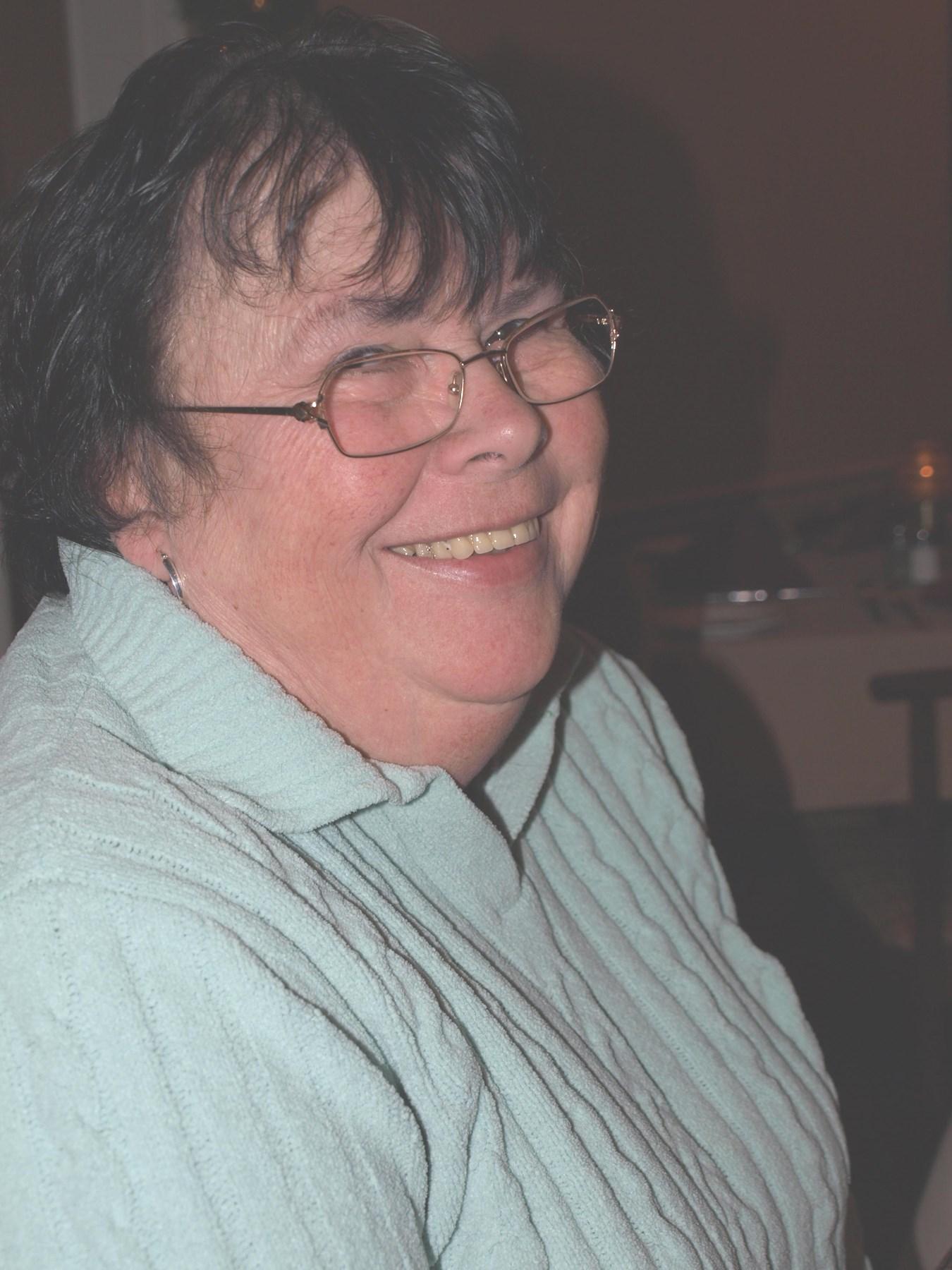 Patricia Ann  Turkos