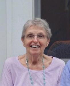 Nancy B.  Yeaw