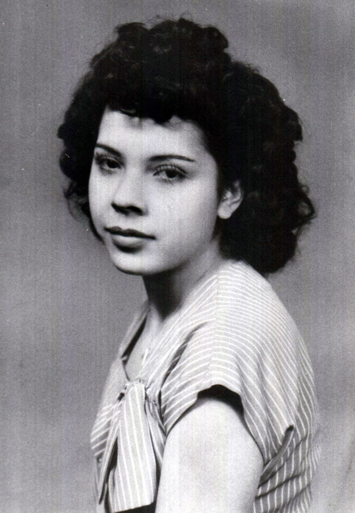 Sally  Avila