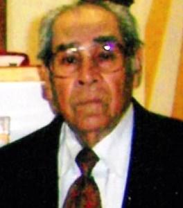 Rufino C.  Castillo