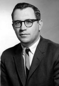 Joseph Ludger  Toussaint