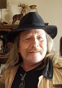 Jeffrey Charles  Barnes