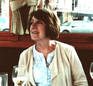Roberta Ann  Croshaw