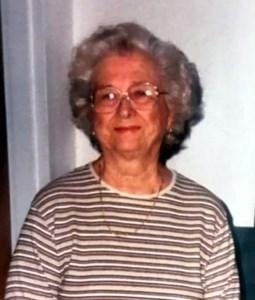 Alma Jane Watson  Malone
