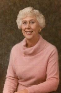 Patricia Dorothy  Coates