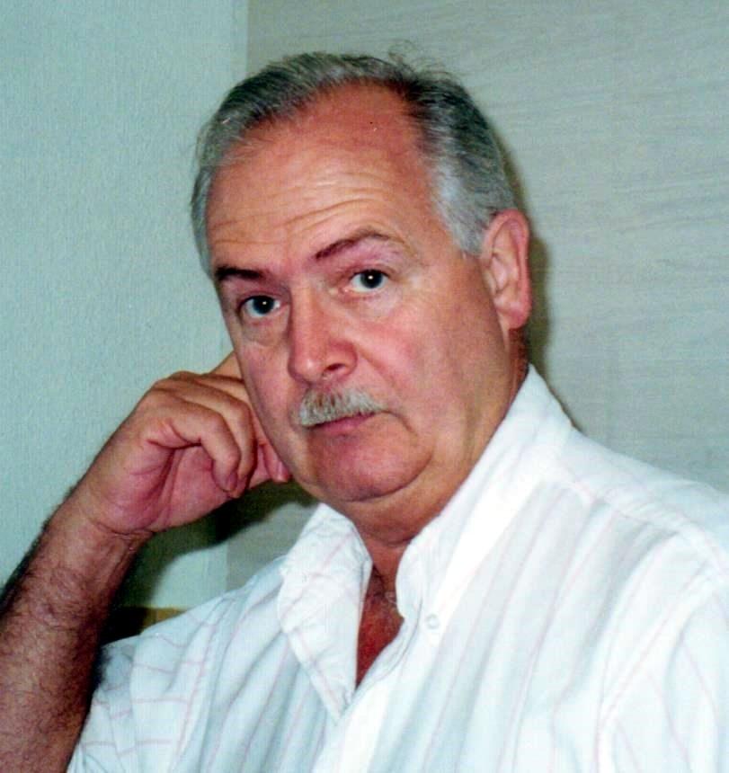 William M.  Roche