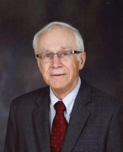 Richard Ronald  Bast