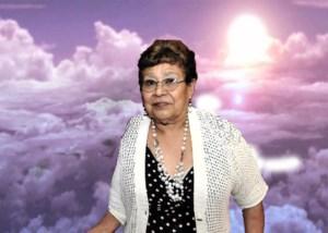 Maria de los Angeles  Estrada