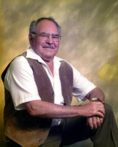 Pete R  Sanchez Sr.