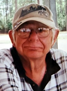 "James ""Jim"" Warren  Guillory Sr."