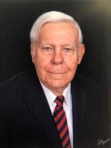 Henry Edward  Brakmann Jr.