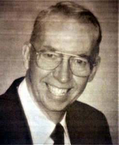 Clive J.  Reinwald