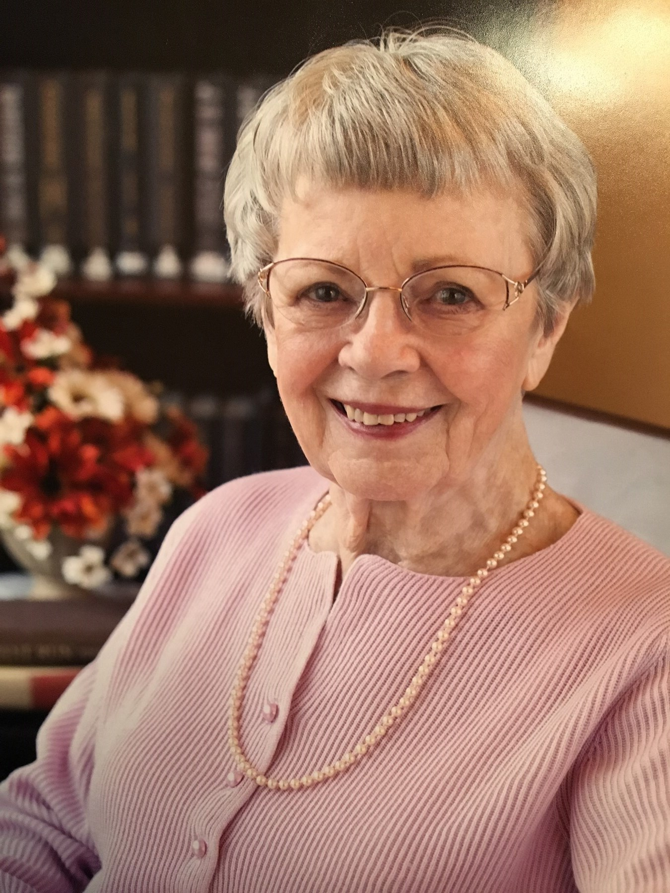 Shirley Anne  Sahli