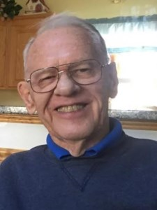 Douglas A.  Wilkins