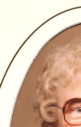 Dorothy B.  Werner