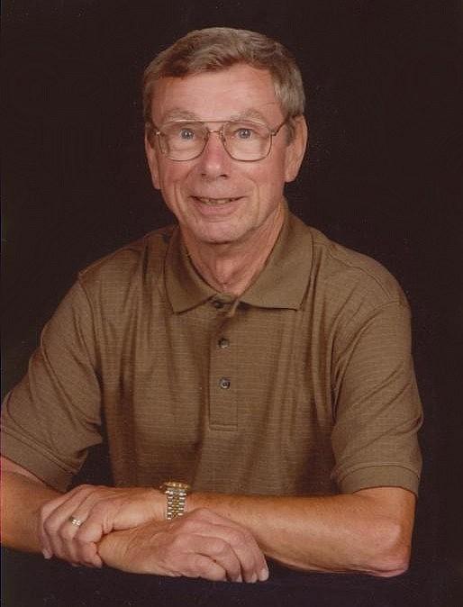 Keith L.  Stevenson
