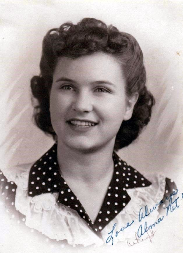 Alma Net  Morris