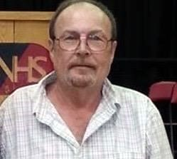 Robert Michael  Hale