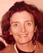 Agnes O' Connor
