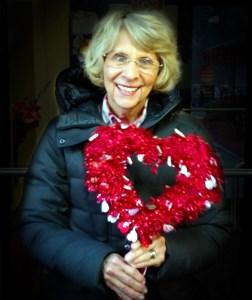 Carolyn Roberts  Schneider